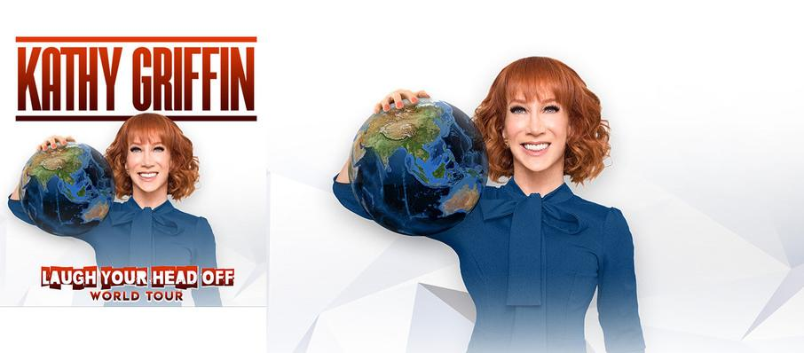 Kathy Griffin at Cobb Energy Performing Arts Centre