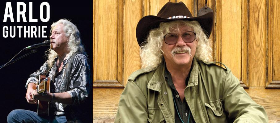 Arlo Guthrie at Variety Playhouse