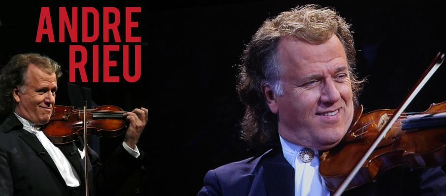 Andre Rieu at State Farm Arena
