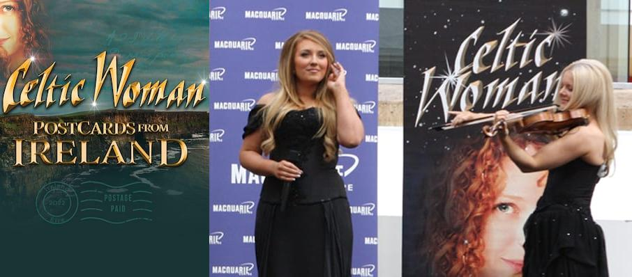 Celtic Woman at Fabulous Fox Theater
