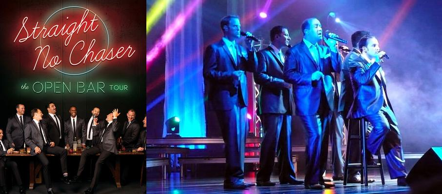 Straight No Chaser at Fabulous Fox Theater
