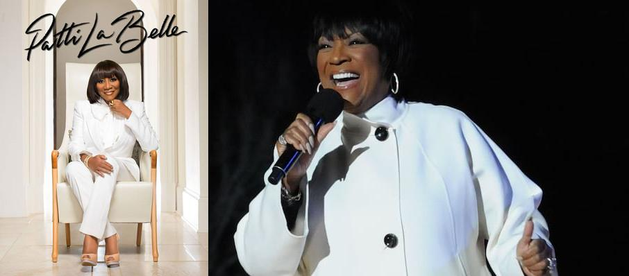 Patti Labelle at Wolf Creek Amphitheater
