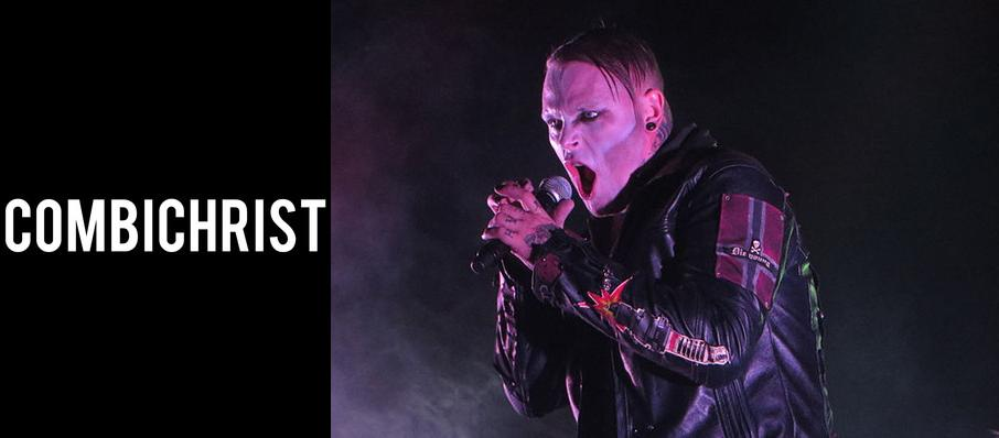 Combichrist at Kennys Alley