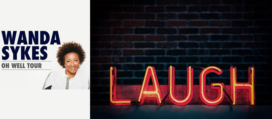 Wanda Sykes at Fabulous Fox Theater