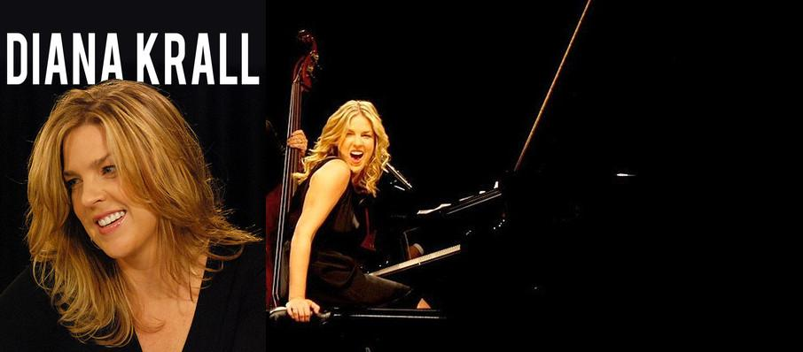 Diana Krall at Atlanta Symphony Hall
