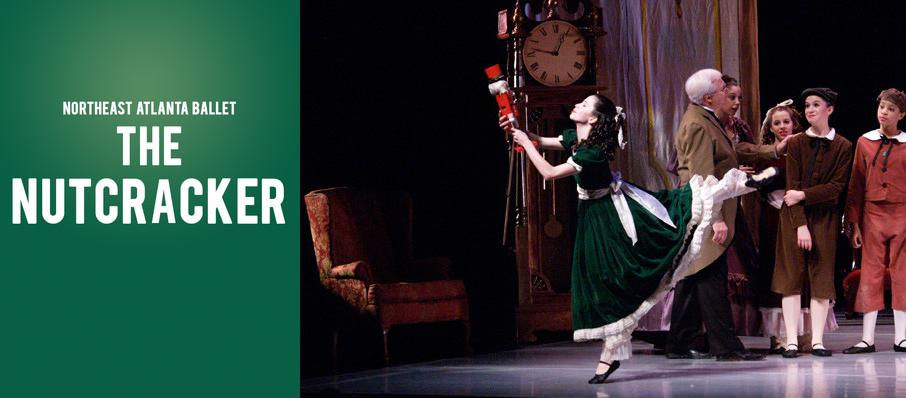 Northeast Atlanta Ballet - The Nutcracker at Infinite Energy Theater