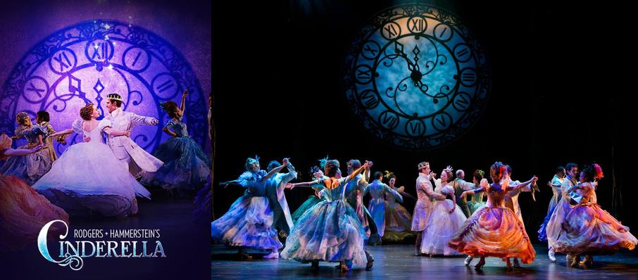 Rodgers and Hammerstein's Cinderella - The Musical at Fabulous Fox Theater