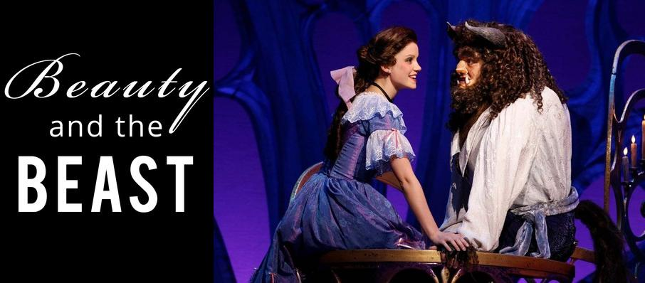 Disney's Beauty and the Beast at Jennie T. Anderson Theatre