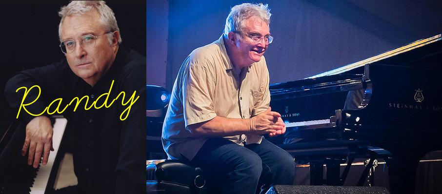 Randy Newman at Atlanta Symphony Hall