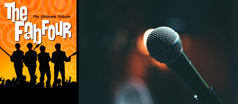 The Fab Four - The Ultimate Tribute at Variety Playhouse