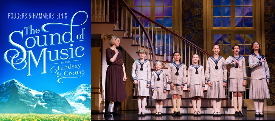 The Sound of Music at Cobb Energy Performing Arts Centre