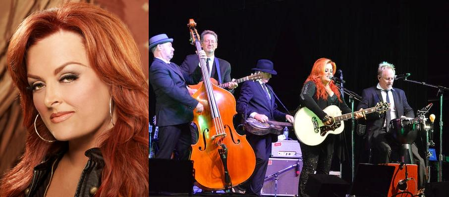 Wynonna Judd & The Big Noise at Variety Playhouse