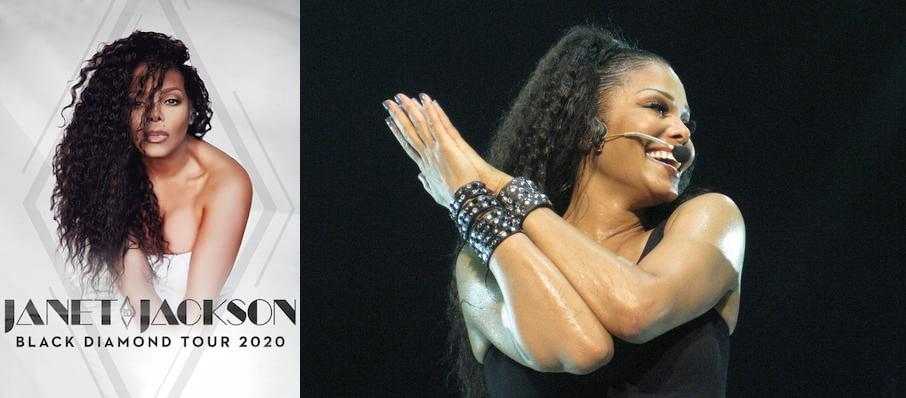 Janet Jackson at Philips Arena