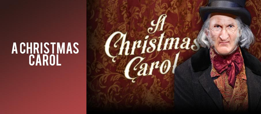 A Christmas Carol at Alliance Theatre