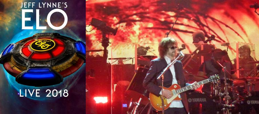 Jeff Lynne's Electric Light Orchestra at Philips Arena