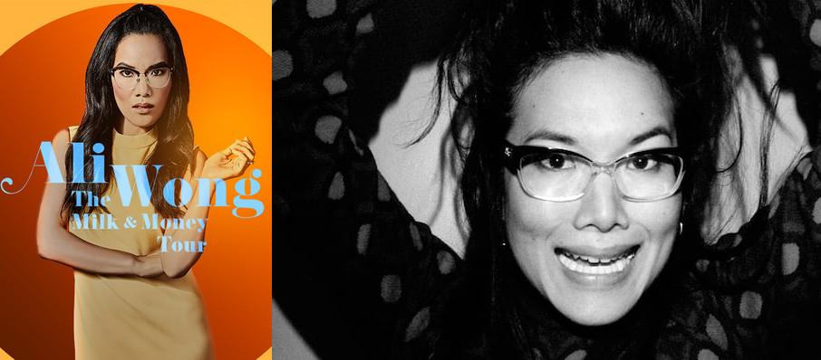 Ali Wong at Tabernacle
