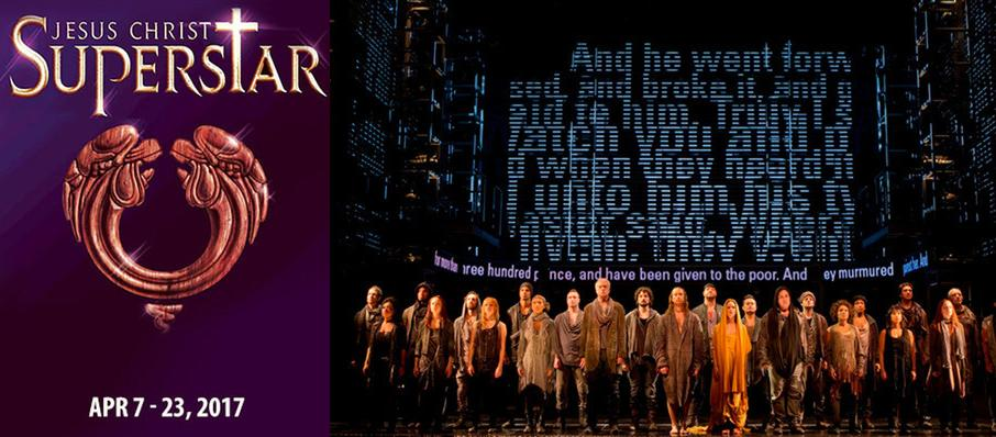Jesus Christ Superstar at Jennie T. Anderson Theatre