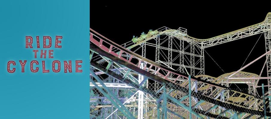 Ride the Cyclone at Alliance Theatre