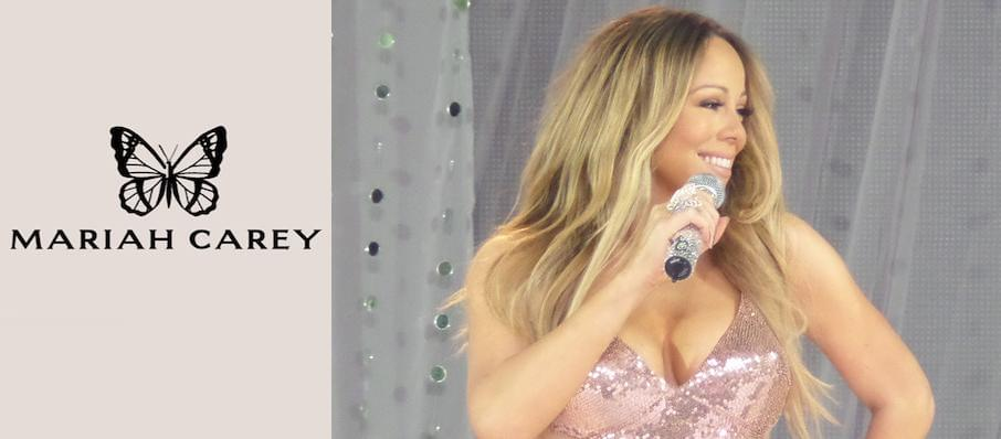 Mariah Carey at Fabulous Fox Theater