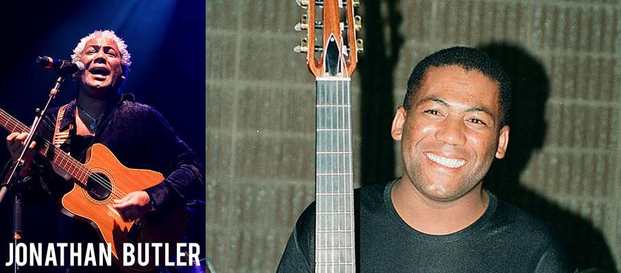 Jonathan Butler at Mable House Amphitheatre