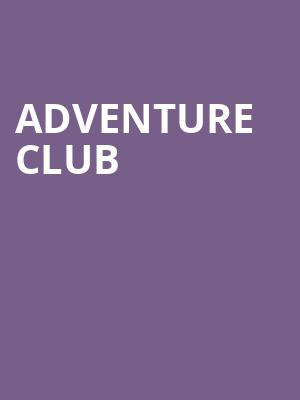 Adventure Club at Tabernacle