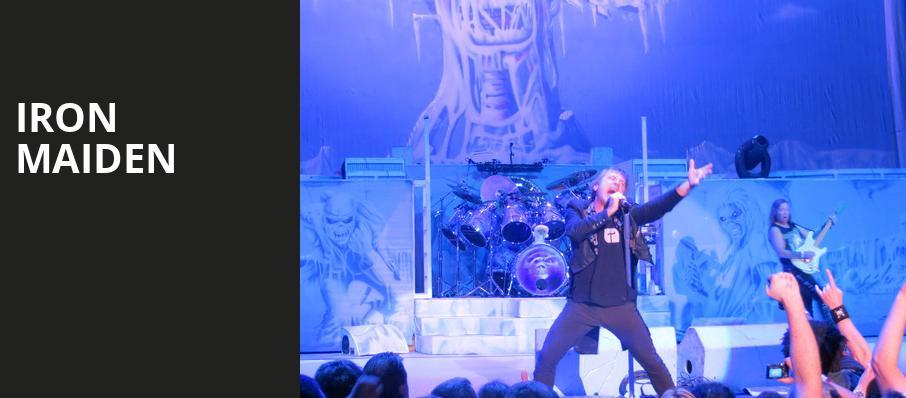Iron Maiden Lakewood Amphitheatre Atlanta Ga Tickets