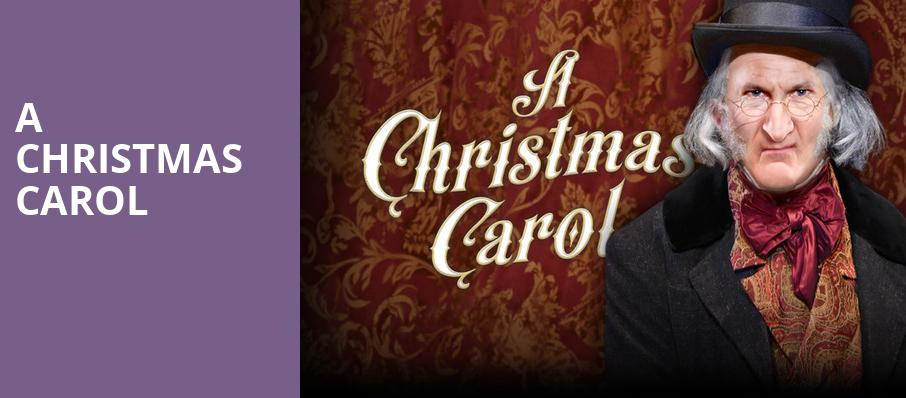 a christmas carol cobb energy performing arts centre atlanta ga tickets information reviews
