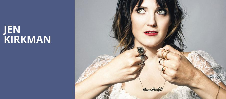 Jen Kirkman, Variety Playhouse, Atlanta