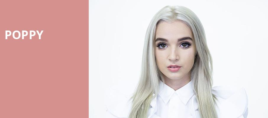 Poppy, Buckhead Theatre, Atlanta