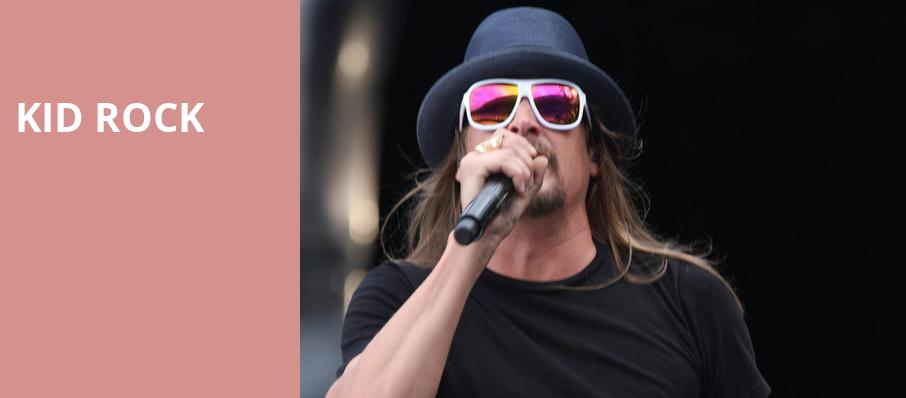 Kid Rock, Ameris Bank Amphitheatre, Atlanta