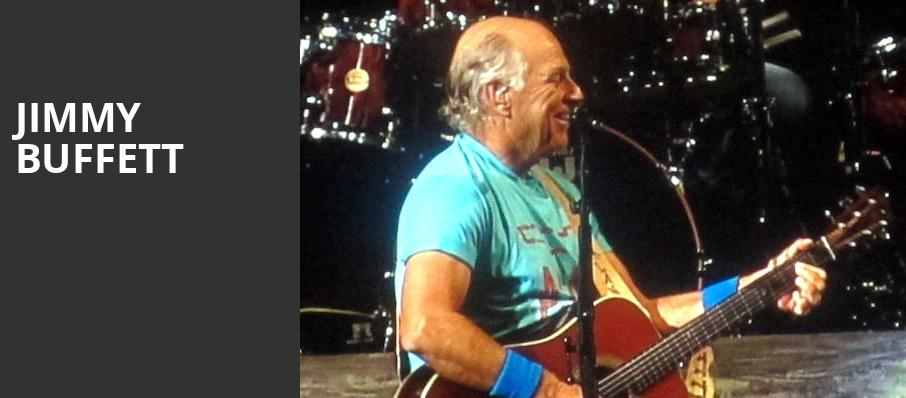 Jimmy Buffett, Verizon Wireless Amphitheatre, Atlanta