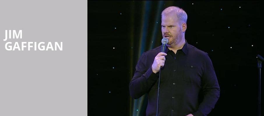 Jim Gaffigan, Philips Arena, Atlanta