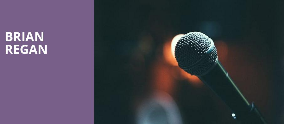Brian Regan, Buckhead Theatre, Atlanta