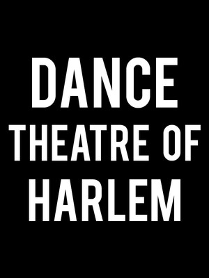 Dance Theatre of Harlem, Cobb Energy Performing Arts Centre, Atlanta