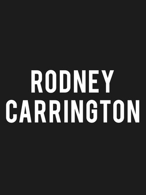 Rodney Carrington at Fabulous Fox Theater