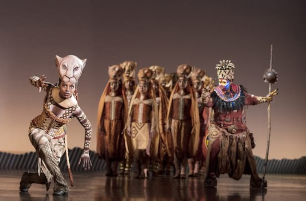 Disney Theatrical Productions and Fifth Third Bank Broadway in Atlanta announced today that tickets for the long-awaited return engagement of Disney's The Lion King go on sale to the public Sunday.