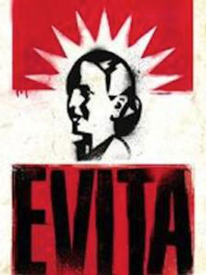 Evita at Fabulous Fox Theater