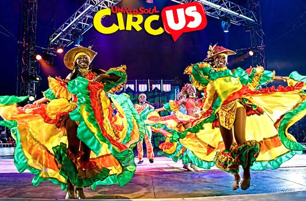 $20 tickets for universal circus 2015 tickets