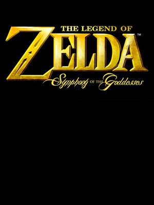 The Legend Of Zelda Symphony of The Goddesses, Cobb Energy Performing Arts Centre, Atlanta