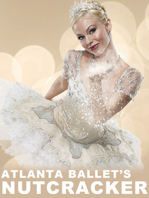Atlanta Ballet The Nutcracker, Fabulous Fox Theater, Atlanta