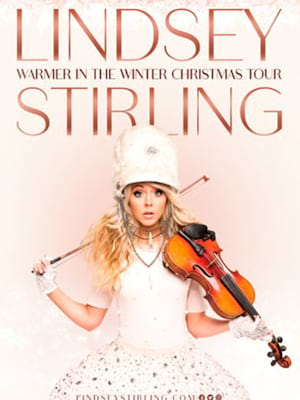 Lindsey Stirling, Cobb Energy Performing Arts Centre, Atlanta
