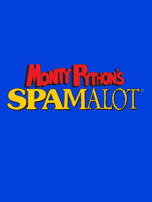 Monty Pythons Spamalot, Fabulous Fox Theater, Atlanta