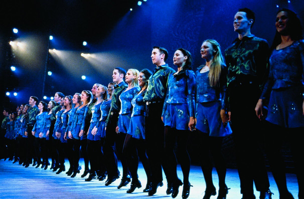 Riverdance, Fabulous Fox Theater, Atlanta