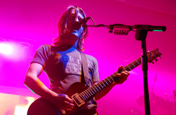 Steven Wilson, Center Stage Theater, Atlanta