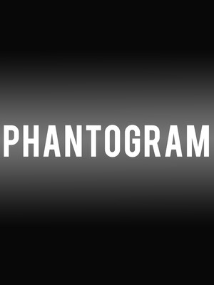 Phantogram, Buckhead Theatre, Atlanta