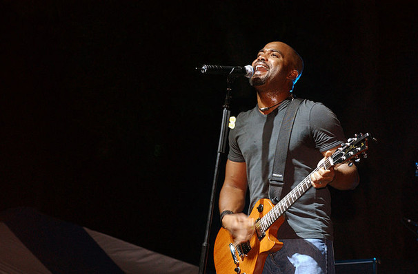 Darius Rucker Dan and Shay Michael Ray, Verizon Wireless Amphitheatre, Atlanta